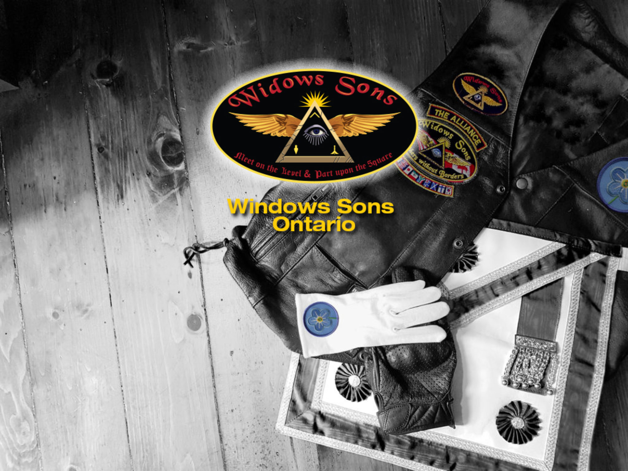 Widows Sons Ontario